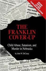 franklincoverup